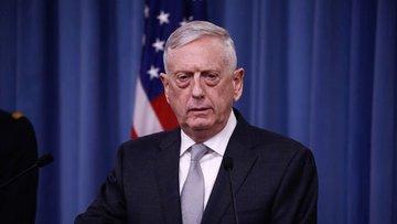 Mattis: Suriye'den şu anda çekilmiyoruz