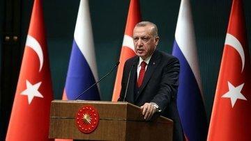 Cumhurbaşkanı Erdoğan'ın adaylık dilekçesi hazırlandı