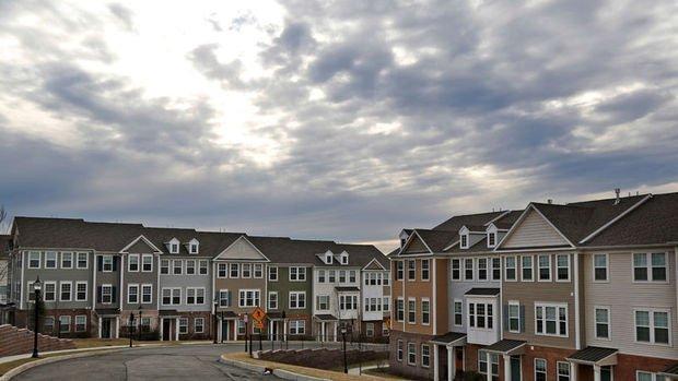 ABD'de 30 yıllık mortgage faizleri 5 yılın zirvesinde