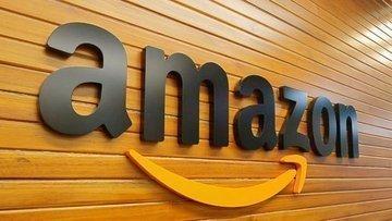 Amazon hisseleri 1. çeyrek satışlarının beklentileri aşma...