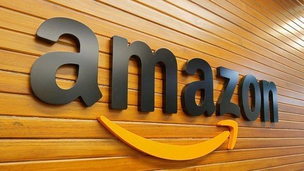"""Amazon hisseleri 1. çeyrek satışlarının beklentileri aşmasıyla """"sert"""" yükseldi"""