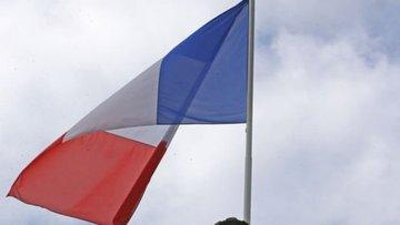 Fransa'da büyüme 1. çeyrekte beklentinin üzerinde yavaşladı