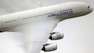 Airbus ilk çeyrekte sürpriz kar açıkladı