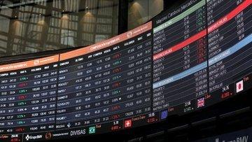 Küresel Piyasalar: Asya hisseleri yükseldi, tahviller ral...