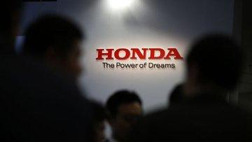 Honda'nın 4. çeyrek net karı tahminleri aştı