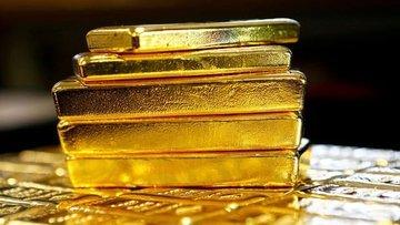 Türkiye altın rezervleri Mart'ta aylık 3.6 ton arttı
