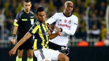 Beşiktaş, tarihi maça çıkmama kararını KAP'a bildirdi