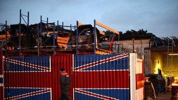 İngiltere ekonomisi 2012'den bu yana en kötü çeyreğini ge...