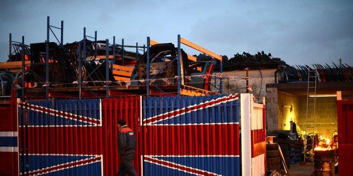 İngiltere ekonomisi 2012
