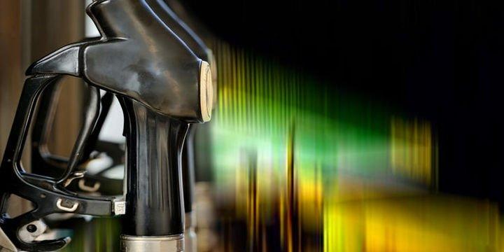Motorin ithalatı şubatta yüzde 41,9 arttı