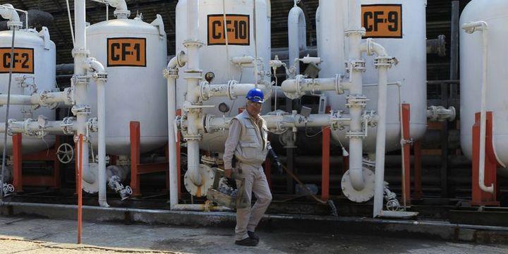 LPG ithalatı şubatta yüzde 1,6 azaldı