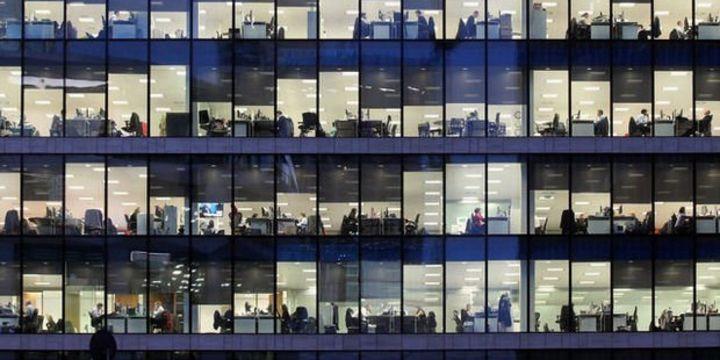 Bankacılık sektöründe istihdam 3 bin 581 kişi azaldı