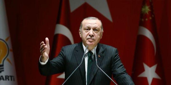 Cumhurbaşkanı Erdoğan: Bedelli askerlik şu an hükümet gündeminde değil