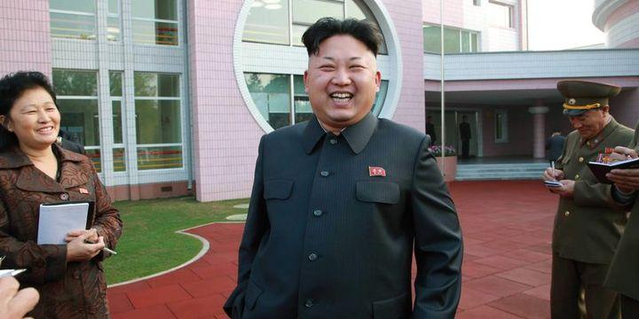 Kuzey Kore nükleer deneme tesisini Mayıs