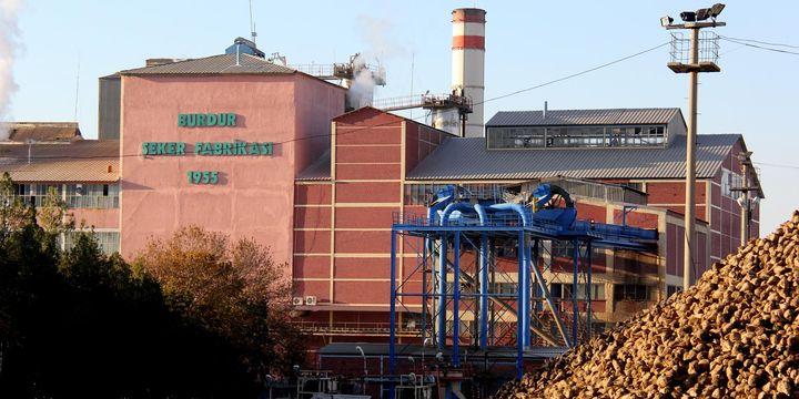 11 şeker fabrikasına 4,5 milyar TL