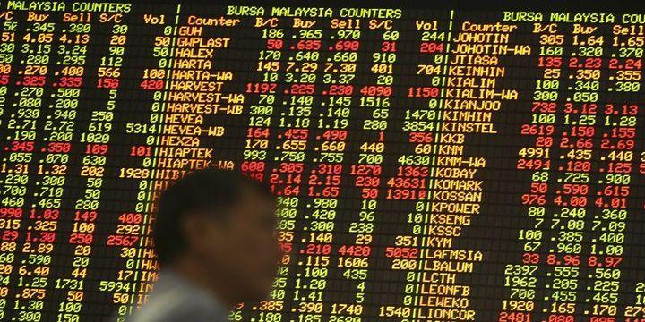 Asya para birimleri ve hisseleri Won