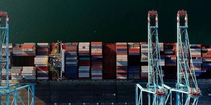 Nisan ayında ihracat rekor kırdı