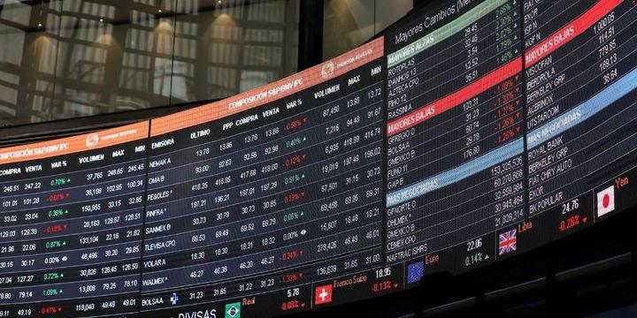 """Küresel Piyasalar: """"Fed"""" sonrası hisseler düştü, petrol yükseldi"""