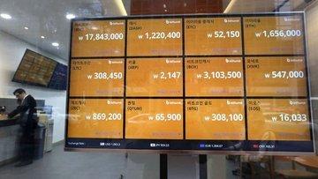 """Kripto para platformları """"Düzenleme"""" talep ediyor"""
