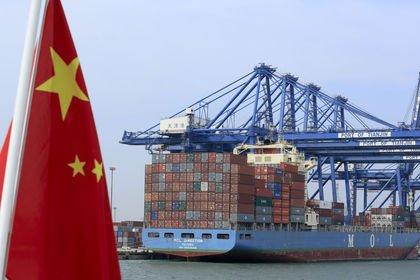 Çin Nisan'da 28.8 milyar dolar dış ticaret fazl...