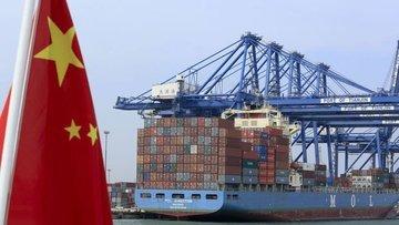 Çin Nisan'da 28.8 milyar dolar dış ticaret fazlası verdi