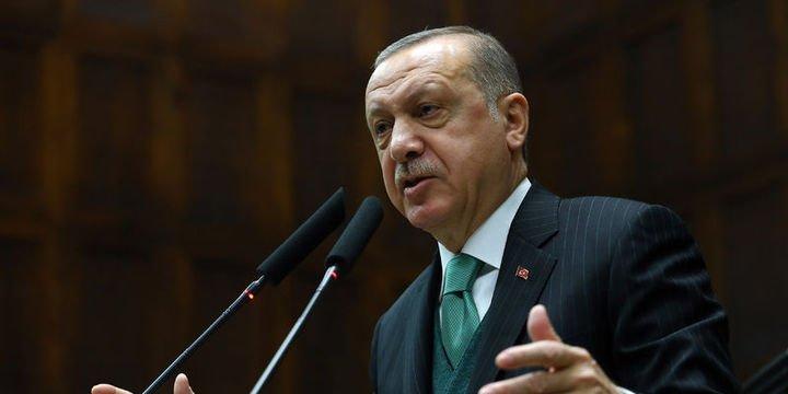 Erdoğan: Bizim faizi aşağı çekmemiz gerekiyor