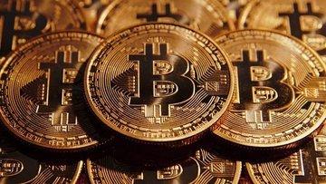 """Bitcoin """"Kore'deki baskın"""" ile 9,000 doların altına indi"""
