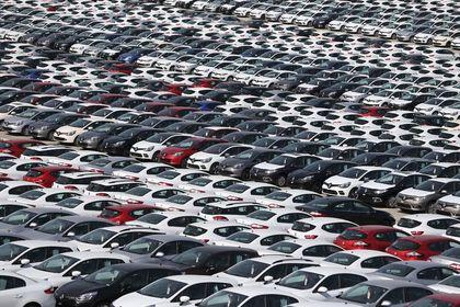 Yılın ilk dört ayında otomotiv üretimi yüzde 2 ...