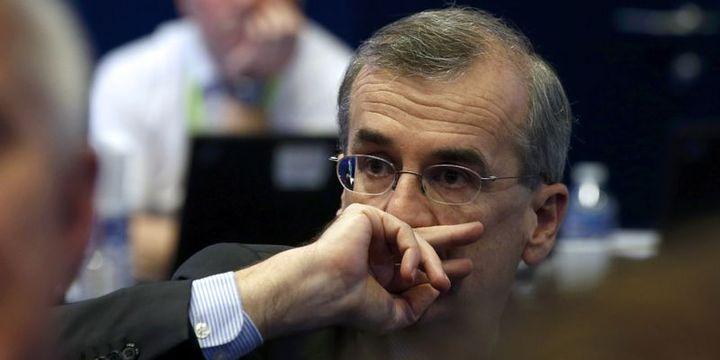 AMB/Villeroy: Faiz QE bitiminden yıllar değil çeyrekler sonra artar