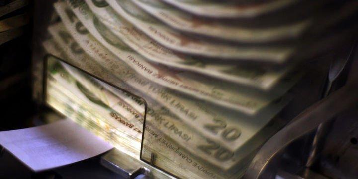 TCMB döviz depo ihalesinde teklif 1 milyar 815 milyon dolar