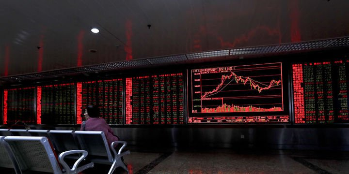 Küresel Piyasalar: Dolar geriledi, hisse senetleri hafif yükseldi