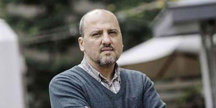 Gazeteci Ahmet Şık milletvekili adayı oldu