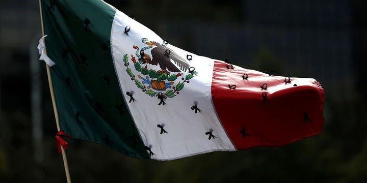 Meksika Merkez Bankası gösterge faizi % 7.5