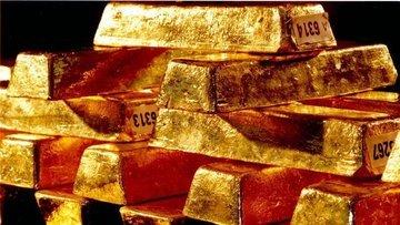 Altın 5 ayın en büyük haftalık kaybına yöneldi