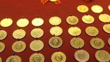 Kapalıçarşı'da altının kapanış fiyatları (18.05.2018)