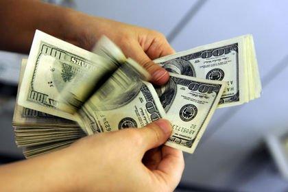 Dolar/TL yeni rekorundan sonra 4.48'de dalganıyor