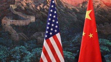 ABD ve Çin ticaret savaşını askıya aldı