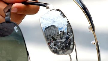 İthal güneş gözlüklerine 5 yılda 629 milyon dolarlık harcama