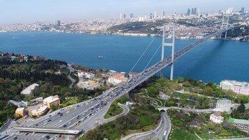 İstanbul'dan 4 ayda 32 milyondan fazla yolcu uçtu