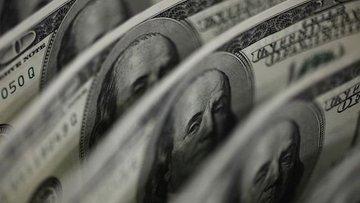 """""""ABD Doları yıl sonuna dek yaklaşık % 5 düşebilir"""""""