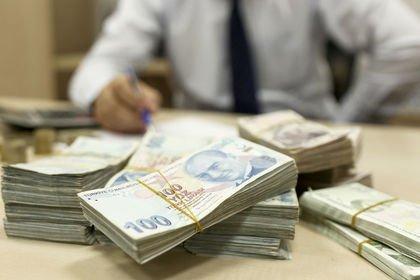Merkezi yönetim borç stoğu Nisan'da 921,1 milya...