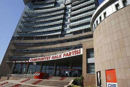 CHP aday listesini YSK'ya sundu