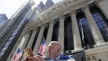 ABD borsaları 2 ayın en yükseğinde kapandı