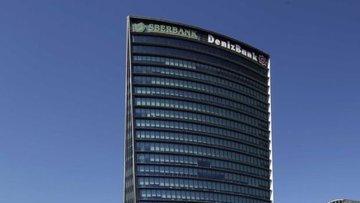 Emirates NBD Denizbank'ı 3.2 milyar dolara Sberbank'tan aldı