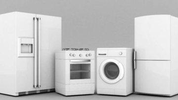 TÜRKBESD: Beyaz eşya satışları Nisan'da düştü