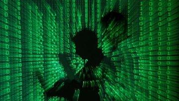"""""""Bilgi ve iletişim teknolojilerinin büyüklüğü 116,9 milya..."""
