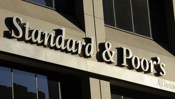 S&P: Türkiye'nin mali durumu TL'de harekete geçilmezse bo...