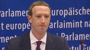 Zuckerberg: Sorumluluklarımızı yeterince geniş bir şekild...