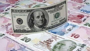 Dolar/TL akşam saatlerinde 4.67'nin üzerini gördü
