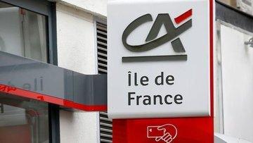 Credit Agricole: TL 'zararı durdur' emirlerinden etkilenm...